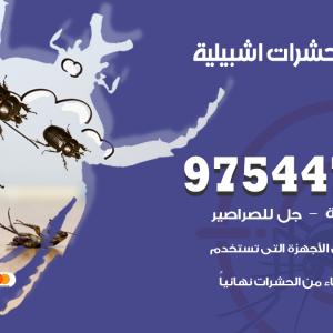 رقم مكافحة حشرات وقوارض اشبيلية