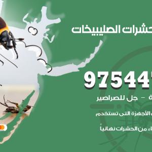 رقم مكافحة حشرات وقوارض الصليبيخات