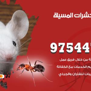 رقم مكافحة حشرات وقوارض المسيلة